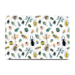 Insect Animal Pattern Plate Mats by BangZart