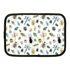 Insect Animal Pattern Netbook Case (medium)