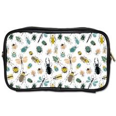 Insect Animal Pattern Toiletries Bags