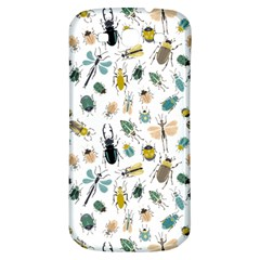 Insect Animal Pattern Samsung Galaxy S3 S Iii Classic Hardshell Back Case by BangZart