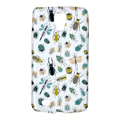Insect Animal Pattern Galaxy S4 Active by BangZart