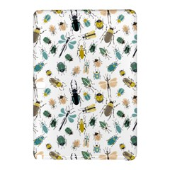 Insect Animal Pattern Samsung Galaxy Tab Pro 10 1 Hardshell Case