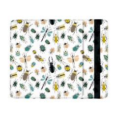 Insect Animal Pattern Samsung Galaxy Tab Pro 8 4  Flip Case by BangZart