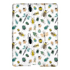 Insect Animal Pattern Samsung Galaxy Tab S (10 5 ) Hardshell Case  by BangZart