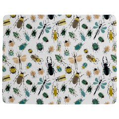 Insect Animal Pattern Jigsaw Puzzle Photo Stand (rectangular)