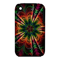 Kaleidoscope Patterns Colors Iphone 3s/3gs by BangZart