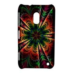 Kaleidoscope Patterns Colors Nokia Lumia 620 by BangZart