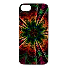 Kaleidoscope Patterns Colors Apple Iphone 5s/ Se Hardshell Case by BangZart