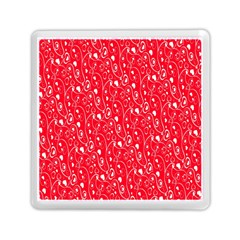 Heart Pattern Memory Card Reader (square)  by BangZart
