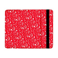 Heart Pattern Samsung Galaxy Tab Pro 8 4  Flip Case