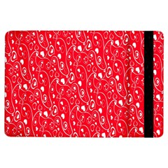 Heart Pattern Ipad Air Flip by BangZart