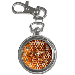 Honey Bees Key Chain Watches