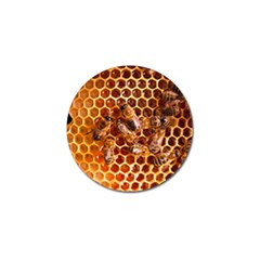 Honey Bees Golf Ball Marker (10 Pack)