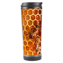 Honey Bees Travel Tumbler