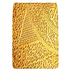 Gold Pattern Flap Covers (s)  by BangZart