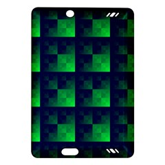 Fractal Amazon Kindle Fire Hd (2013) Hardshell Case by BangZart