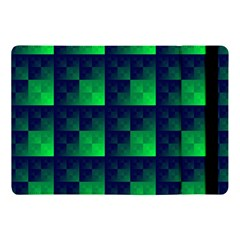 Fractal Apple Ipad Pro 10 5   Flip Case