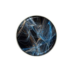 Fractal Tangled Minds Hat Clip Ball Marker (10 Pack) by BangZart