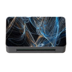 Fractal Tangled Minds Memory Card Reader With Cf by BangZart