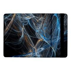 Fractal Tangled Minds Samsung Galaxy Tab Pro 10 1  Flip Case by BangZart