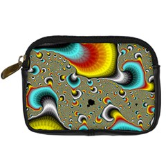 Fractals Random Bluray Digital Camera Cases by BangZart