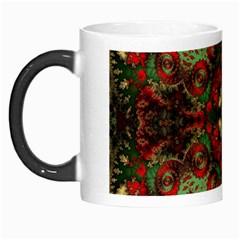 Fractal Kaleidoscope Morph Mugs by BangZart