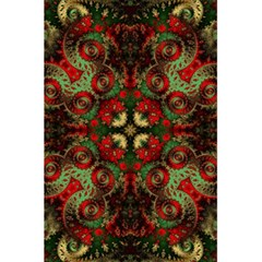 Fractal Kaleidoscope 5 5  X 8 5  Notebooks by BangZart