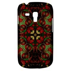 Fractal Kaleidoscope Galaxy S3 Mini by BangZart