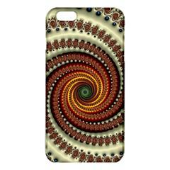 Fractal Pattern Iphone 6 Plus/6s Plus Tpu Case