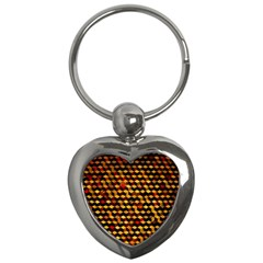 Fond 3d Key Chains (heart)  by BangZart