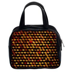 Fond 3d Classic Handbags (2 Sides)