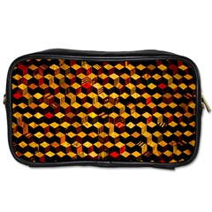 Fond 3d Toiletries Bags