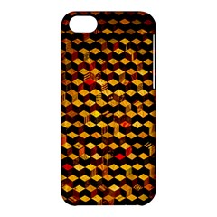 Fond 3d Apple Iphone 5c Hardshell Case by BangZart