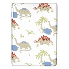 Dinosaur Art Pattern Ipad Air Hardshell Cases by BangZart