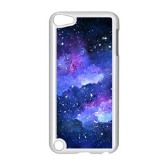 Galaxy Apple Ipod Touch 5 Case (white) by Kathrinlegg