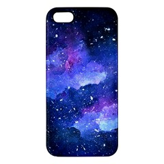 Galaxy Iphone 5s/ Se Premium Hardshell Case by Kathrinlegg