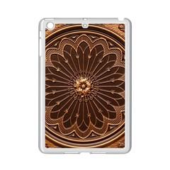 Decorative Antique Gold Ipad Mini 2 Enamel Coated Cases by BangZart