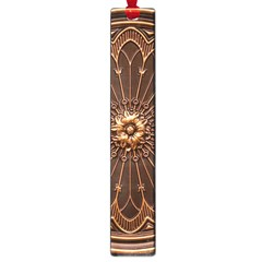 Decorative Antique Gold Large Book Marks