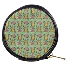 Cute Hamster Pattern Mini Makeup Bags by BangZart