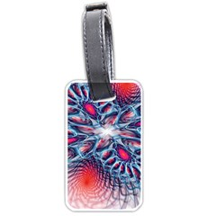 Creative Abstract Luggage Tags (one Side)  by BangZart