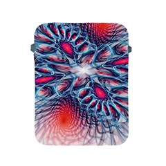 Creative Abstract Apple Ipad 2/3/4 Protective Soft Cases
