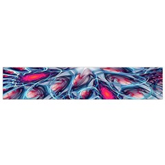 Creative Abstract Flano Scarf (small) by BangZart