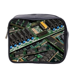 Computer Ram Tech Mini Toiletries Bag 2 Side