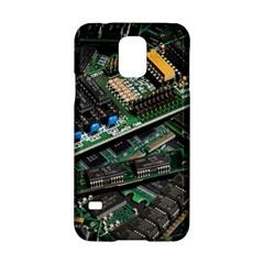 Computer Ram Tech Samsung Galaxy S5 Hardshell Case