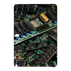 Computer Ram Tech Samsung Galaxy Tab Pro 12 2 Hardshell Case