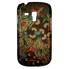 Colorful The Beautiful Of Art Indonesian Batik Pattern Galaxy S3 Mini