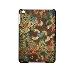 Colorful The Beautiful Of Art Indonesian Batik Pattern Ipad Mini 2 Hardshell Cases by BangZart