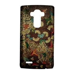 Colorful The Beautiful Of Art Indonesian Batik Pattern Lg G4 Hardshell Case by BangZart