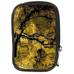 Colorful The Beautiful Of Traditional Art Indonesian Batik Pattern Compact Camera Cases