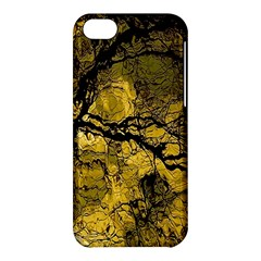 Colorful The Beautiful Of Traditional Art Indonesian Batik Pattern Apple Iphone 5c Hardshell Case by BangZart